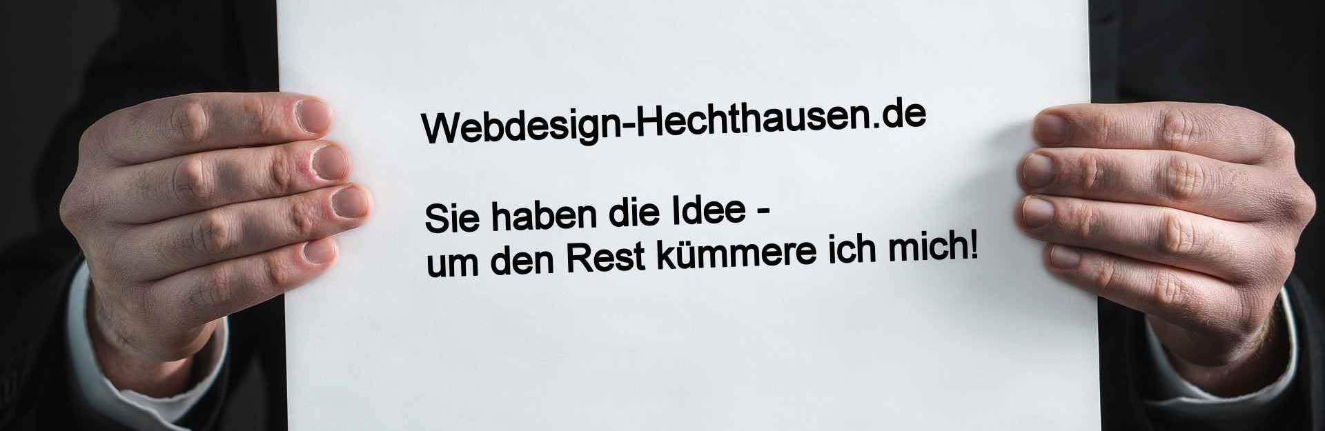 Webdesign Hechthausen Homepage Website Stade Cuxhaven Hemmoor