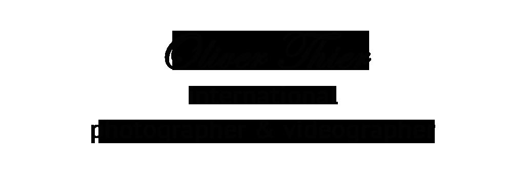 Logo Oliver Thier schwarz