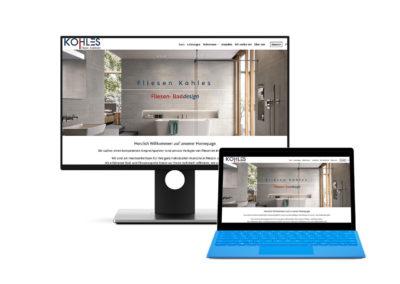 Seite für Fliesen Design Kohles aus Kirchen