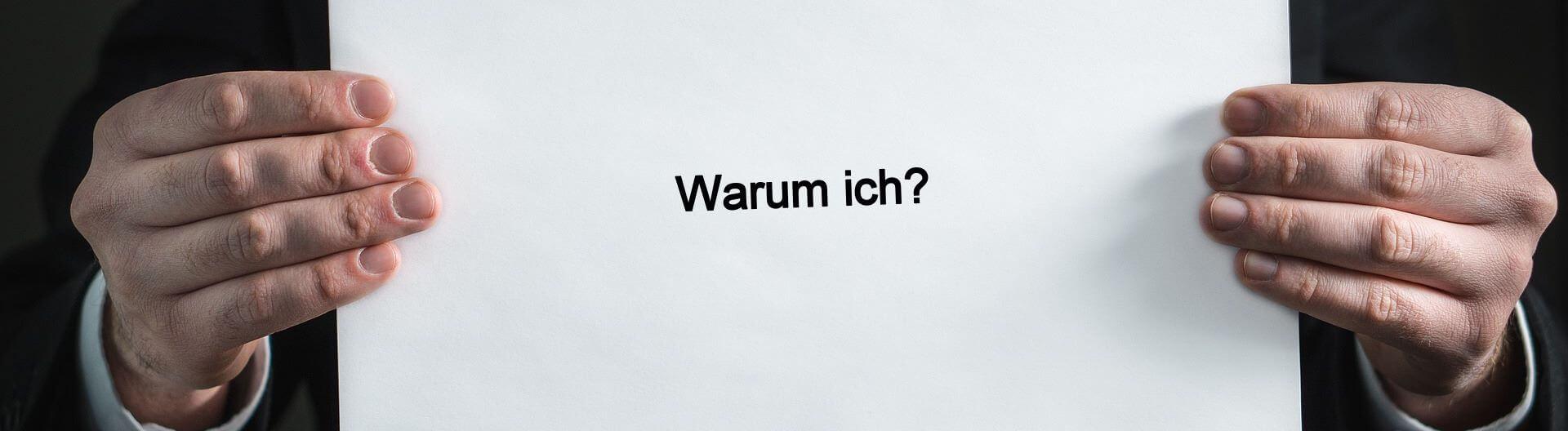 Was mich ausmacht und warum man mit mir zusammen arbeiten sollte  - Webdesign Hechthausen