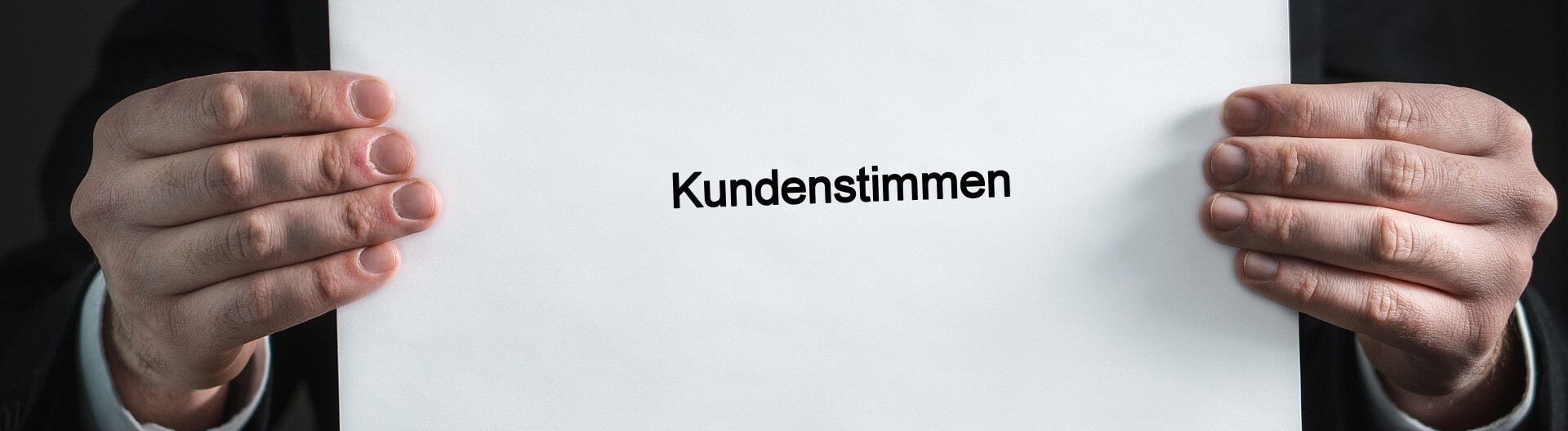 Hier finden Sie Berwertungen meiner Kunden für von mir erstellte Websiten - Webdesign Hechthausen