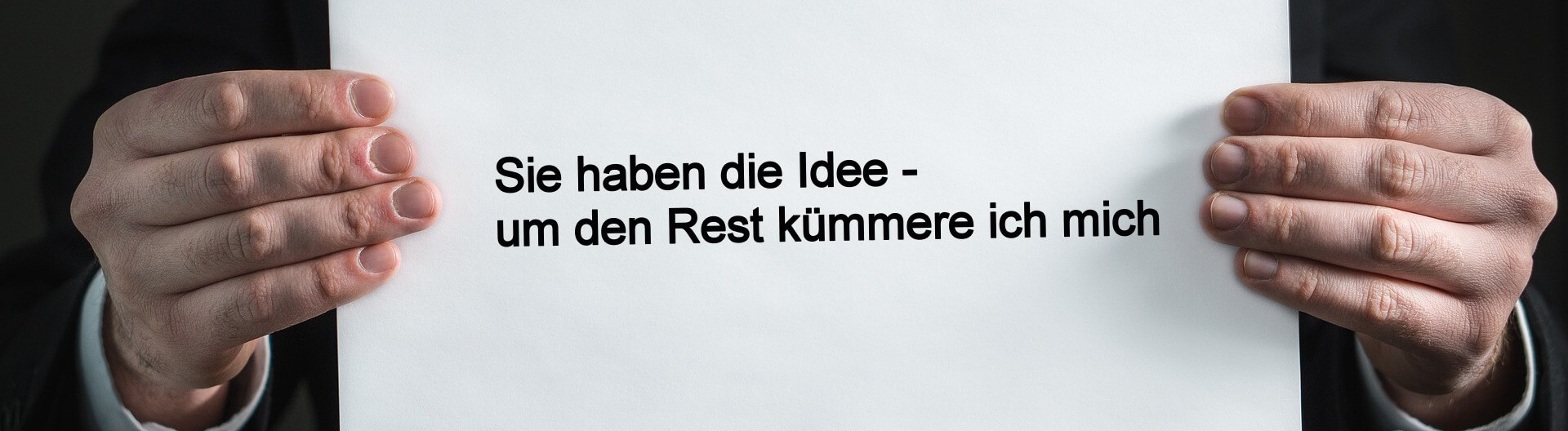 Webdesign Buxtehude Start